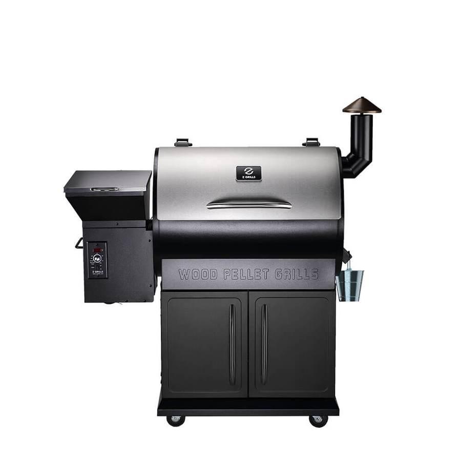 z grills 700e